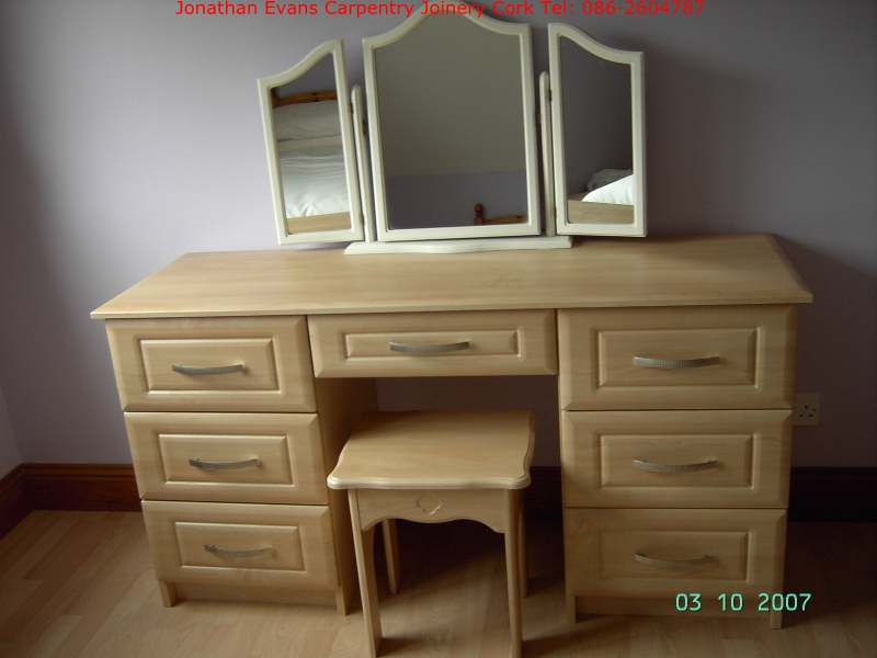 Bedroom Furniture Cork Carpentry Joinery Cork