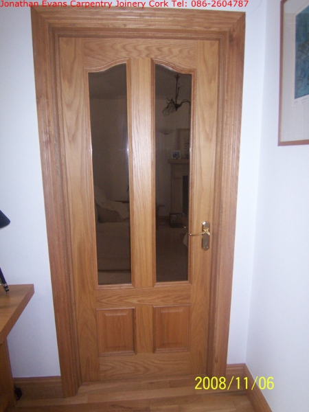Doors And Frames Cork Carpentry Joinery Cork