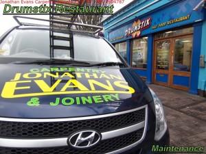 Commercial Maintenance Cork Tel: 086-2604787