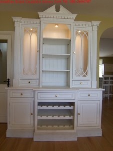 Period Furniture Cork with Jonathan Evans Carpentry Joinery Tel: 086-2604787
