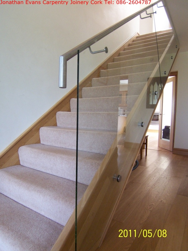 Beautiful Tairs Refit Cork With Jonathan Evans Carpentry Joinery Tel: 086 2604787