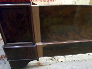 Furniture Refurbishment Restoration Cork with Jonathan Evans Carpentry Joinery Tel: 086-2604787