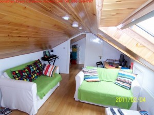 Attic Conversions Cork with Jonathan Evans Carpentry Joinery Tel: 086-2604787