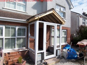 General Building Services Cork Carpentry Joinery Cork