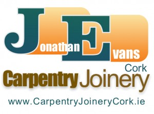 Carpentry Joinery Cork Jonathan Evans Logo Tel-0862604748